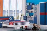 小戶型兒童房要如何設計呢?這樣設計,實用好看又不占地!